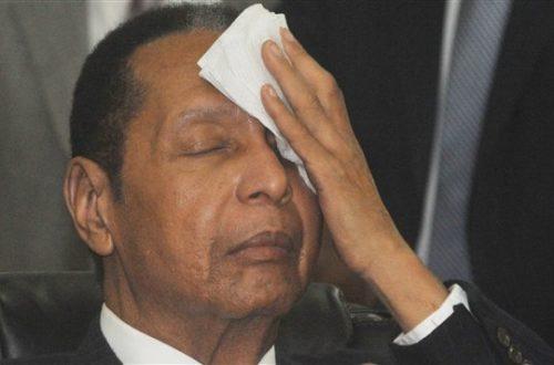 Article : (Haïti) Jean-Claude Duvalier, le briseur de rosée est mort.