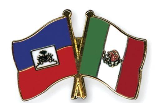 Article : Haiti.- La ruée vers le Mexique
