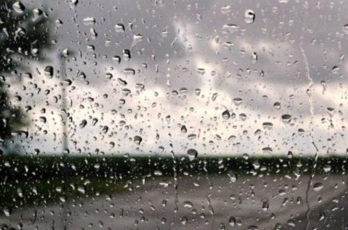 Article : Haiti.- Saison des Pluies